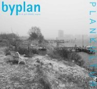 Nr. 01 april 2010/62. årgang - Dansk Byplanlaboratorium