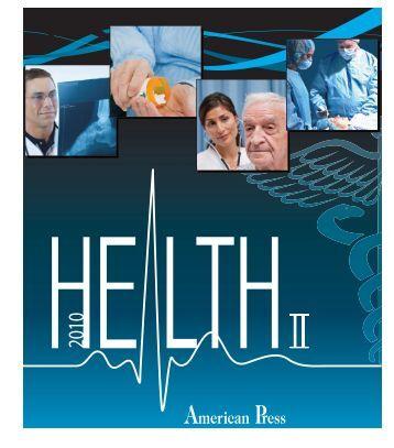 Health Report #2 - MediaSpan