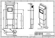 Zeichnung zu Info-Wall-Outdoor-H - WES EBERT SYSTEME ...