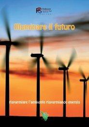 Illuminare il futuro - Ufficio Scolastico Regionale per la Toscana