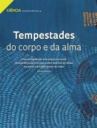 Tempestades - Revista Pesquisa FAPESP