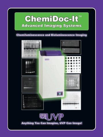 Chemi Doc It Brochure