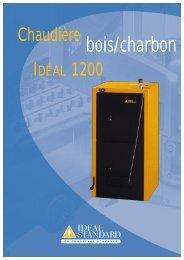 idéal 1200 - Ideal Standard