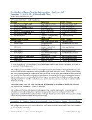 12-07-2011 Meeting Minutes - Western HVAC Performance Alliance
