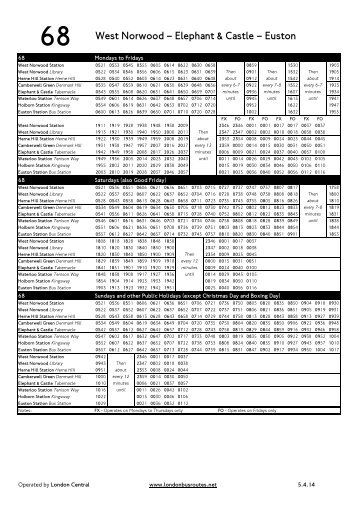 Darlo Bus Timetable 09 Route 20 Connect Tees Valley