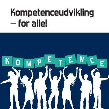 Kompetenceudvikling – for alle! - Middelfart Erhvervscenter