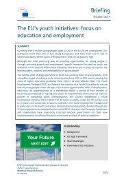EPRS-Briefing-538949-EU-Youth-initiatives-FINAL