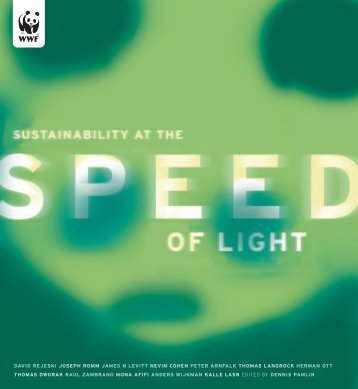 Sustainability at the speed of light - Apache 2 Test Page powered by ...