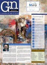 Gienne Gennaio 2013 Stampa - Garda Notizie