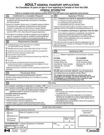 adult citizenship applications site gc.ca