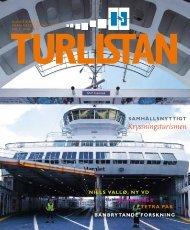 Turlistan 2 2013 - Helsingborgs Hamn AB - Helsingborgs stad
