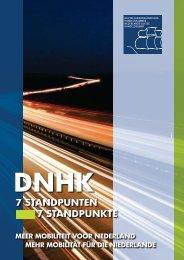 Standpunten DNHK - knowlinx