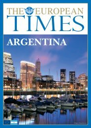 Download Argentina Report - The European Times