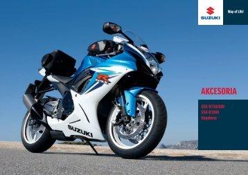 SuperSport 2012 - Suzuki Motor Poland