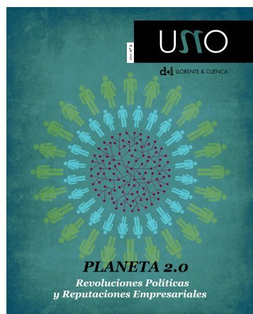 planeta 2.0 - d+i LLORENTE & CUENCA