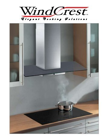 WIND CREST ™ Brochure rev-1-07 - CNP Industries, Inc.