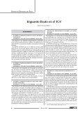jurisprudencia del tribunal fiscal - AELE - Page 6