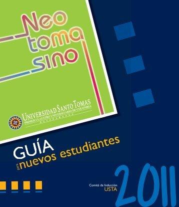 Guia para Neoto.. - universidad santo tomas de bucaramanga