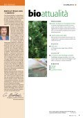bio attualità 7/08 - bioattualita.ch - Page 3