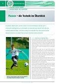 Spielend passen lernen - FV Griesheim - Seite 4