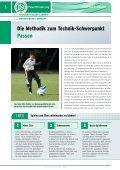 Spielend passen lernen - FV Griesheim - Seite 6