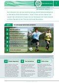 Spielend passen lernen - FV Griesheim - Seite 7