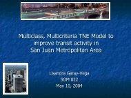 San Juan Metropolitan Area