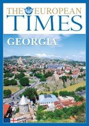 Download Georgia Report - The European Times