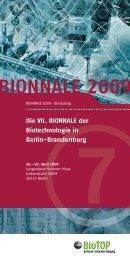 Programm (PDF, 2,2 MB) - Über das Europäische Jahr 2009