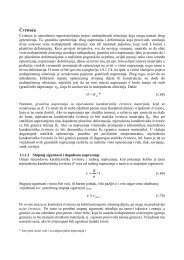 Strength of structures and components.pdf - FESB
