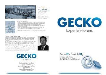 SecurITy - Gecko