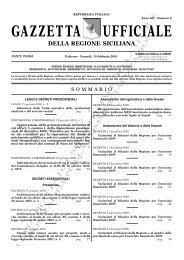 N. 8-Venerdì 19 Febbraio 2010 (PDF) - Gazzetta Ufficiale della ...