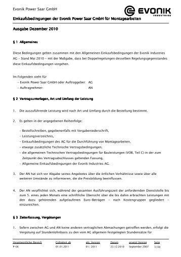 EPS_ EB_Montage_0101211 - STEAG Power Saar GmbH
