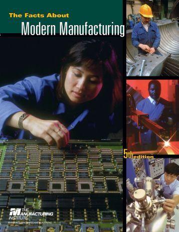 Final Facts Book.3.11 - Manufacturing Institute