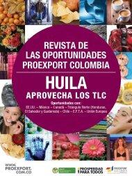 derivados del café - Proexport Colombia
