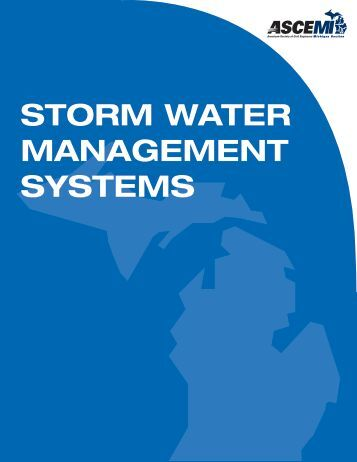 Brochure GRAF Storm Water Management