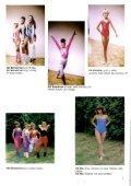 Page 1 Page 2 I 120 Monique Lycra mit schmalen Trägern ... - Page 7