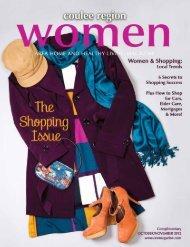October/November - Coulee Region Women's Magazine