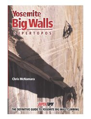 View the Table of Contents and Introduction - SuperTopo