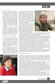 Asumen coordinadores generales de la UAM para el periodo 2009 ... - Page 5