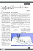 Asumen coordinadores generales de la UAM para el periodo 2009 ... - Page 7