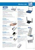 29 30 - 32 Produktbereich IP-Cameras Wireless ... - ALLNET GmbH - Seite 7