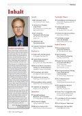 Zu beachten - Private Magazin - Seite 3