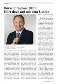Zu beachten - Private Magazin - Seite 4