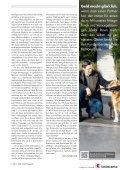 Zu beachten - Private Magazin - Seite 5