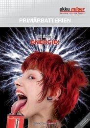 ENERGIE! - Akku Mäser GmbH