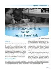 Anti Money Laundering - CAB