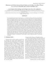 June- 2005.indd - North Pacific Research Board