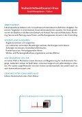 Ausbildung bei der WIEDEMANN-Gruppe - Seite 4
