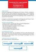 Ausbildung bei der WIEDEMANN-Gruppe - Seite 6
